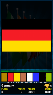 FillFlags: Fill Country Flags- screenshot thumbnail