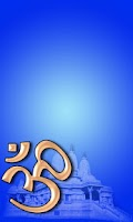 Screenshot of Om Shubh Diwali Live Wallpaper