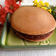 Dorayaki, The Easy Way