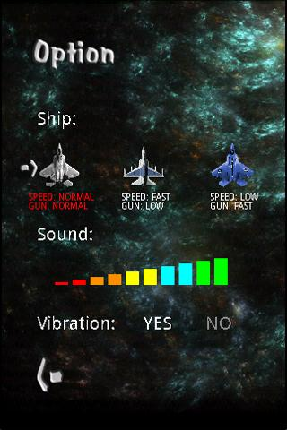 【免費街機App】Space War Game-APP點子