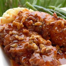 Praline Chicken