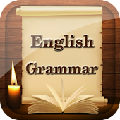 App English Grammar Book version 2015 APK