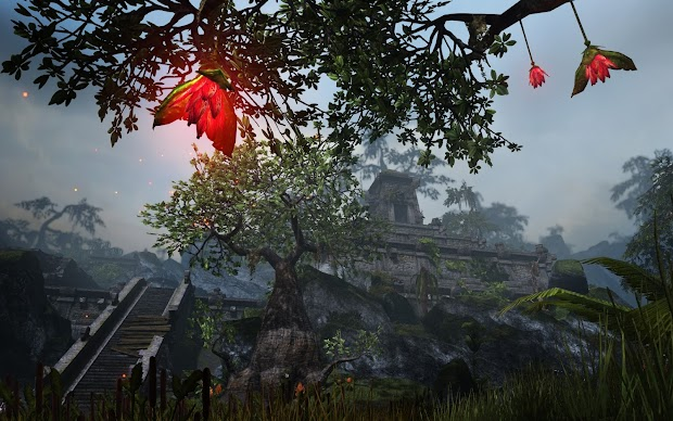 The Elder Scrolls Online gets an awesome new trailer to celebrate today's launch