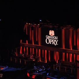 Grand Ole Opry....Nashville by Dawn Schriebl Hartley - News & Events Entertainment