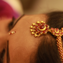 by Dhruv Ashra - Wedding Getting Ready