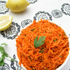 Moroccan Cabbage Slaw With Carrots, Cumin, Lemon, And Mint ...