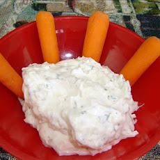 Mozzarella Cheese Dip