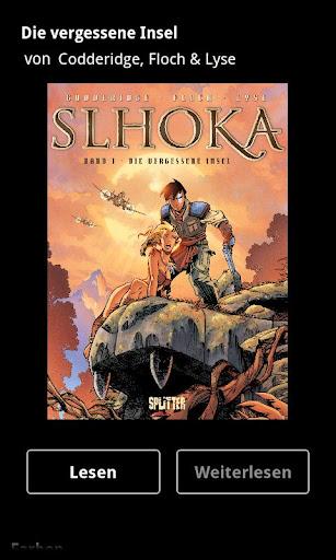 Slhoka Band 1