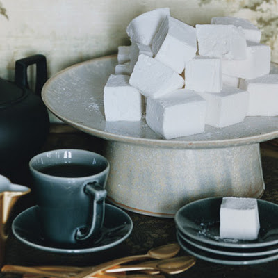 Lillet Marshmallows
