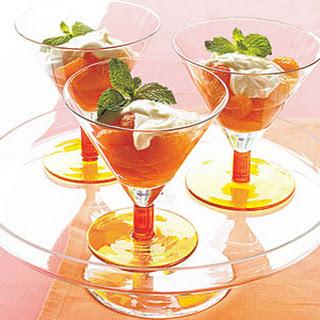 Mascarpone Cream Grand Marnier Recipes