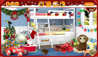 Screenshot of Christmas Nights HO Free