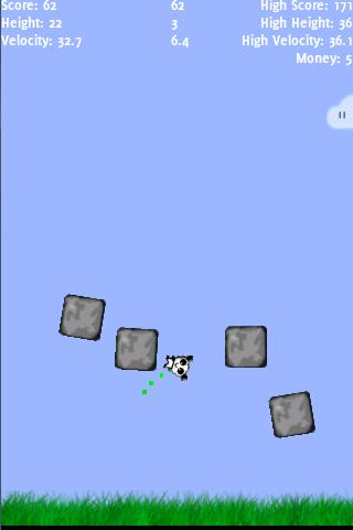 throw-a-panda-2 for android screenshot