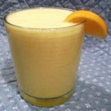Kathy's Orange Julius Smoothie