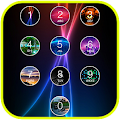 Photo Keypad Lock Screen APK for Blackberry