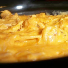 Buffalo Wing Chip Dip