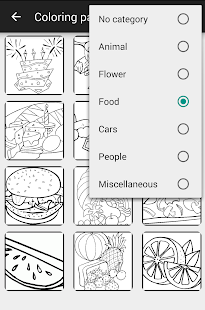 App Coloring Pictures Amp Drawing Apk For Kindle Fire