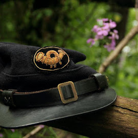 Gettysburg Federal Cap by Earl Needhammer - News & Events US Events