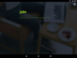 Screenshot of join.me