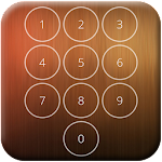 Passcode Screen Lock 2.2 Apk