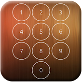 Passcode Screen Lock APK for Bluestacks