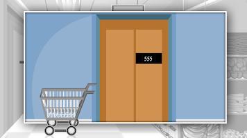 Screenshot of Super Market Escape
