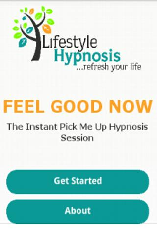 Feel Good Now Hypnosis