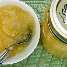Lemon-Pineapple Jam