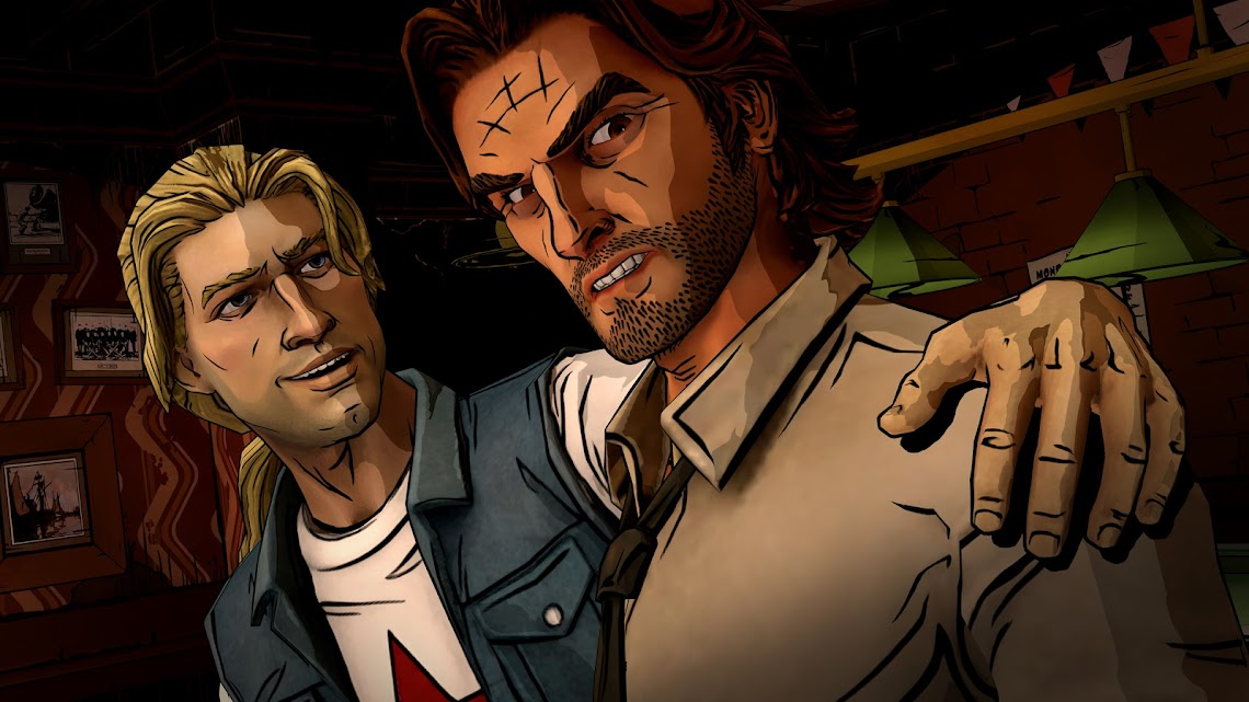 The Wolf Among Us: Episode 3 – The Crooked Mile gets a release date