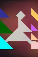 Screenshot of Tangram Pattern