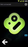 Screenshot of Boxee™ Thumb Remote