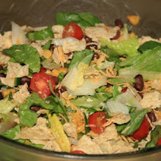 Southwest Salad Mcswap