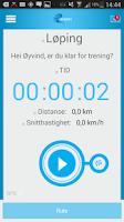 Screenshot of TV 2 Sporty