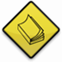 Vitamins and Minerals flashcar icon