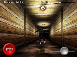 Screenshot of Bombing down the salt mine