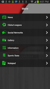 SportOne Fieldhouse - screenshot