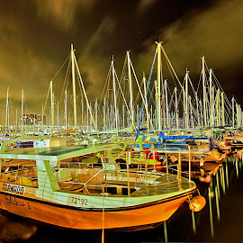 by JOel Adolfo - Transportation Boats ( transportation )
