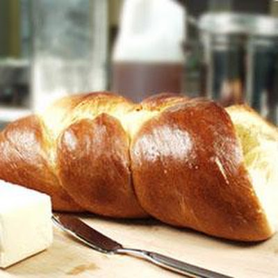Bread Machine Challah II