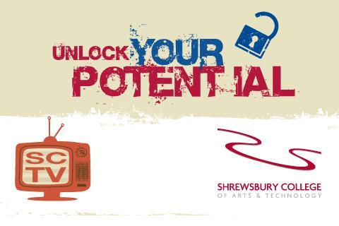 Shrewsbury College TV
