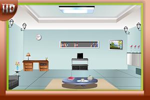Screenshot of New Flat Escape