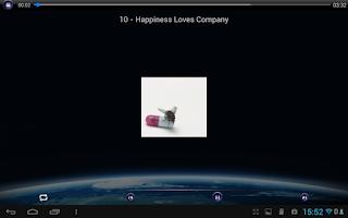 Screenshot of MEDION WLAN HDD TOOL
