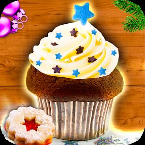 Muffins & Cupcakes Weihnachten