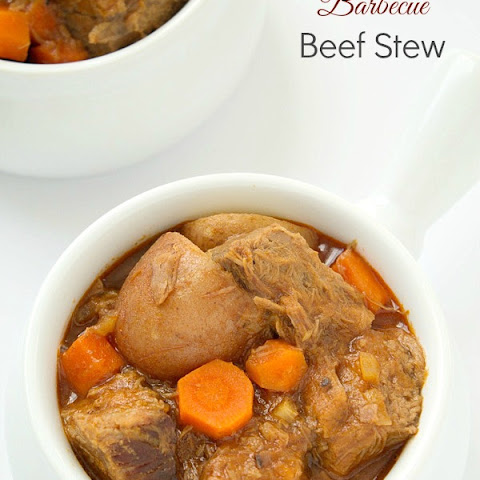 Barbecue Beef Stew