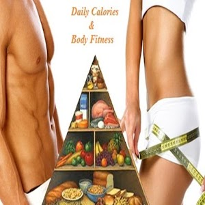 Daily Calories & Body Fitness