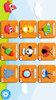 Screenshot of Kids Memory Game Plus