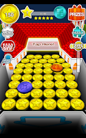 Screenshot of Coin House