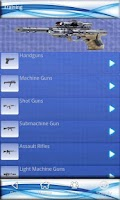 Screenshot of Free Shooting Pistol Gun