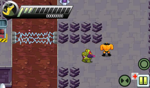 Ben 10: Omniverse FREE! apk screenshot