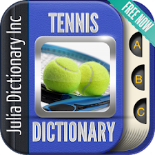 Tennis Dictionary