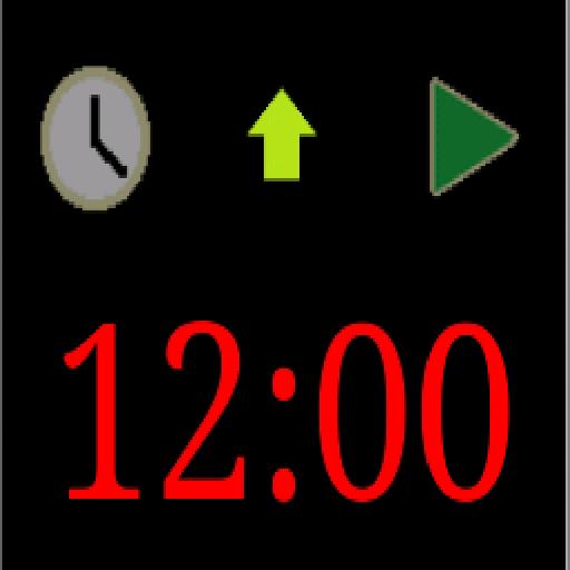 BOB Chess Clock FREE LOGO-APP點子