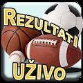 Android aplikacija Sportski Rezultati Uzivo na Android Srbija